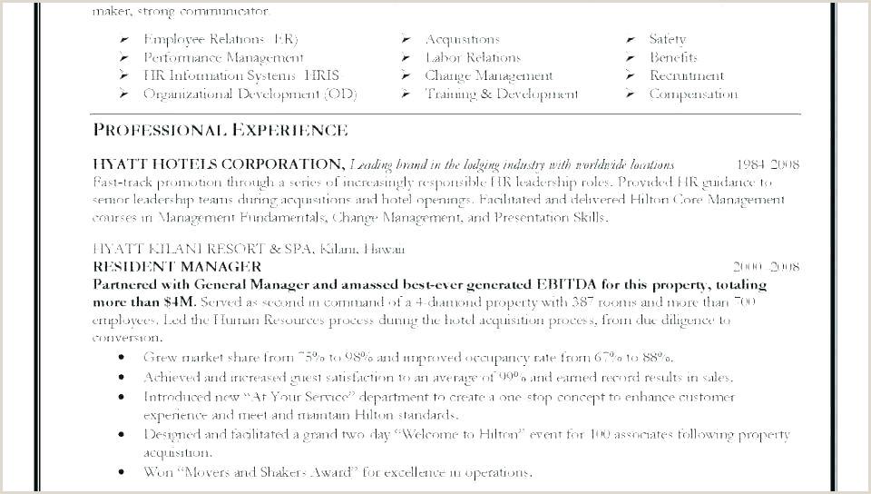 secretary resume template
