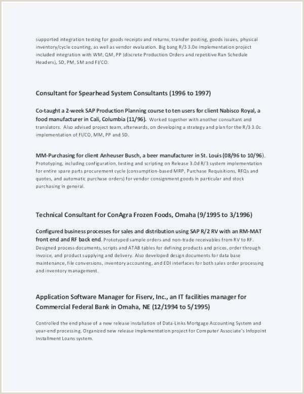 resume template – Page 13 – enewspaperub