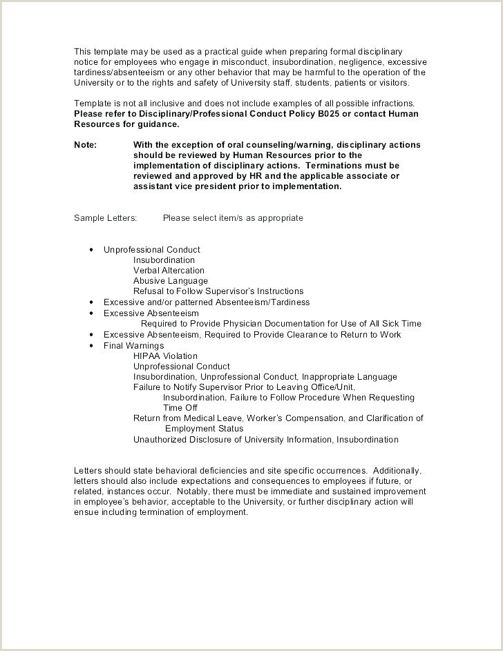 Letter Of Counseling Example Rebuttal Letter Template