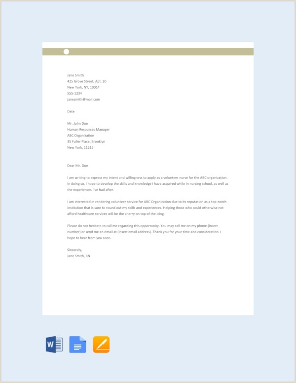 30 Simple Letter of Intent Templates PDF DOC