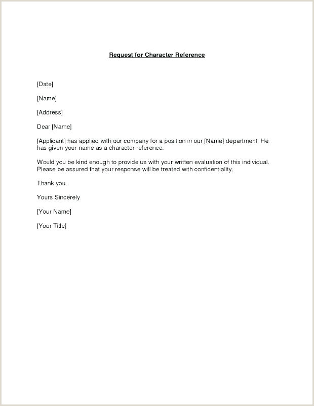 Bunch Ideas For Sample Character Reference Letter To Judge