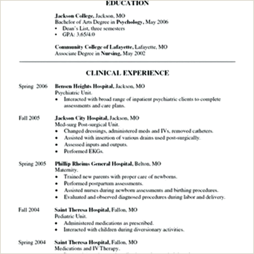 10 mental health counselor resume sample
