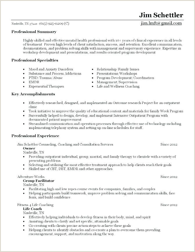 Life Coach Resume Example Best Agile Coach Resume