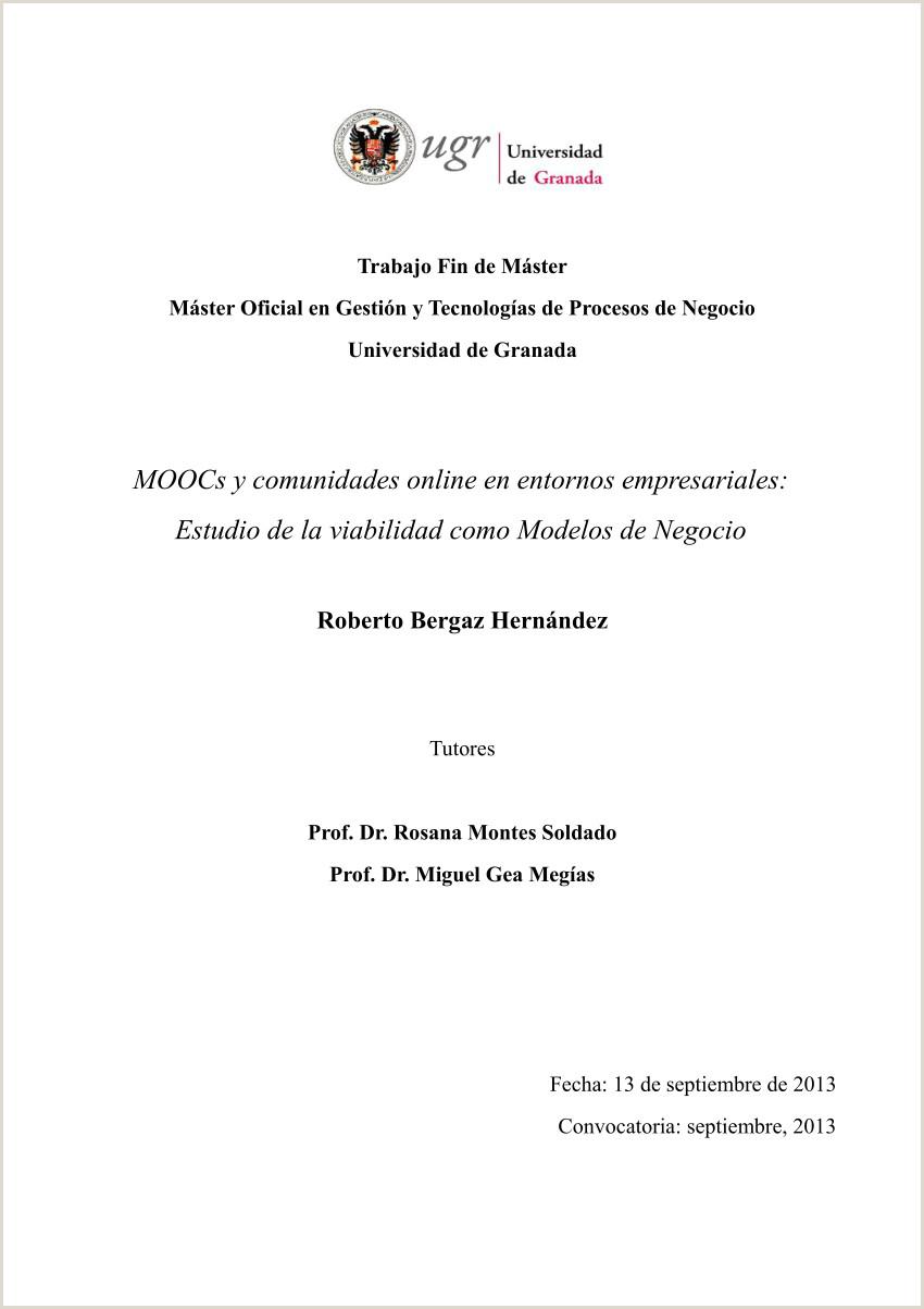 PDF MOOCs y unidades online en entornos empresariales