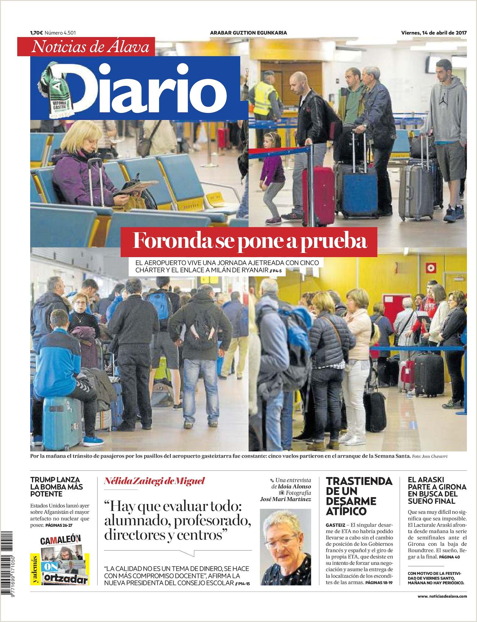 Calaméo Diario de Noticias de lava