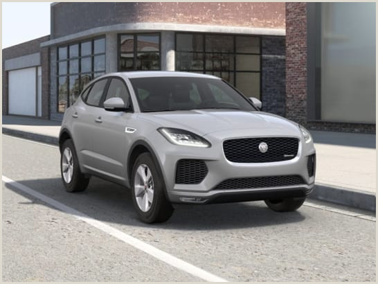 Login Company Mileage New Jaguar E Pace Ayr & Inverness