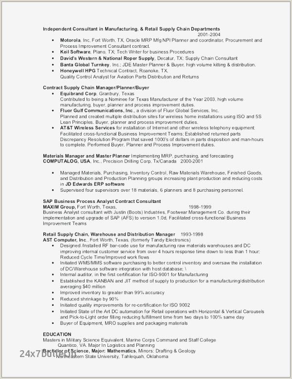 Logistics Resume Objective Sample Trucking Dispatcher Resume