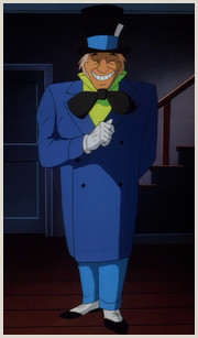 The Mad Hatter Batman The Animated Series Wiki