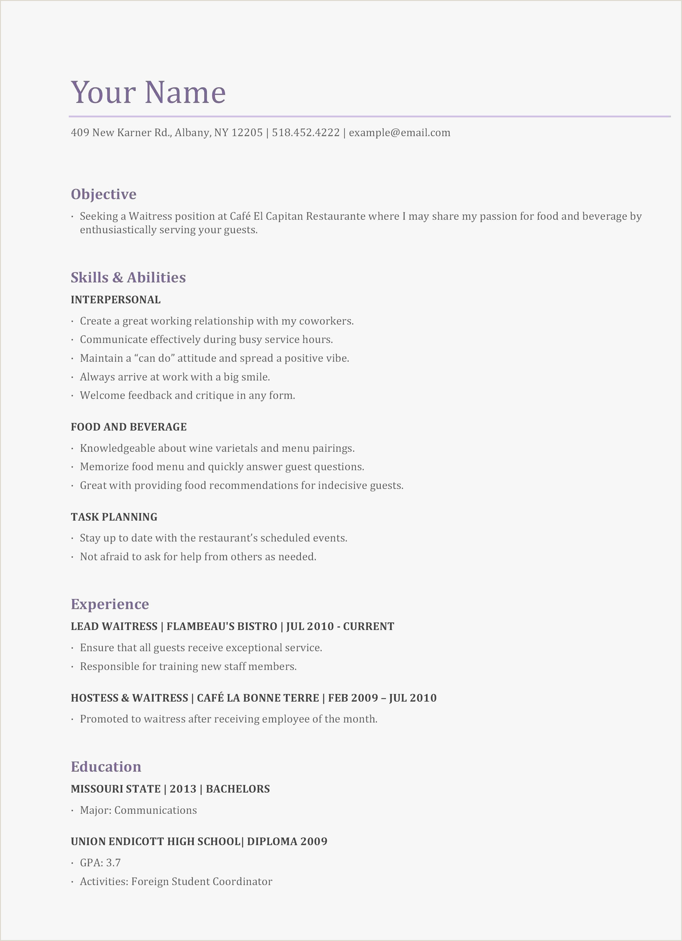 Resume Objective for Retail New Customer Service Resume