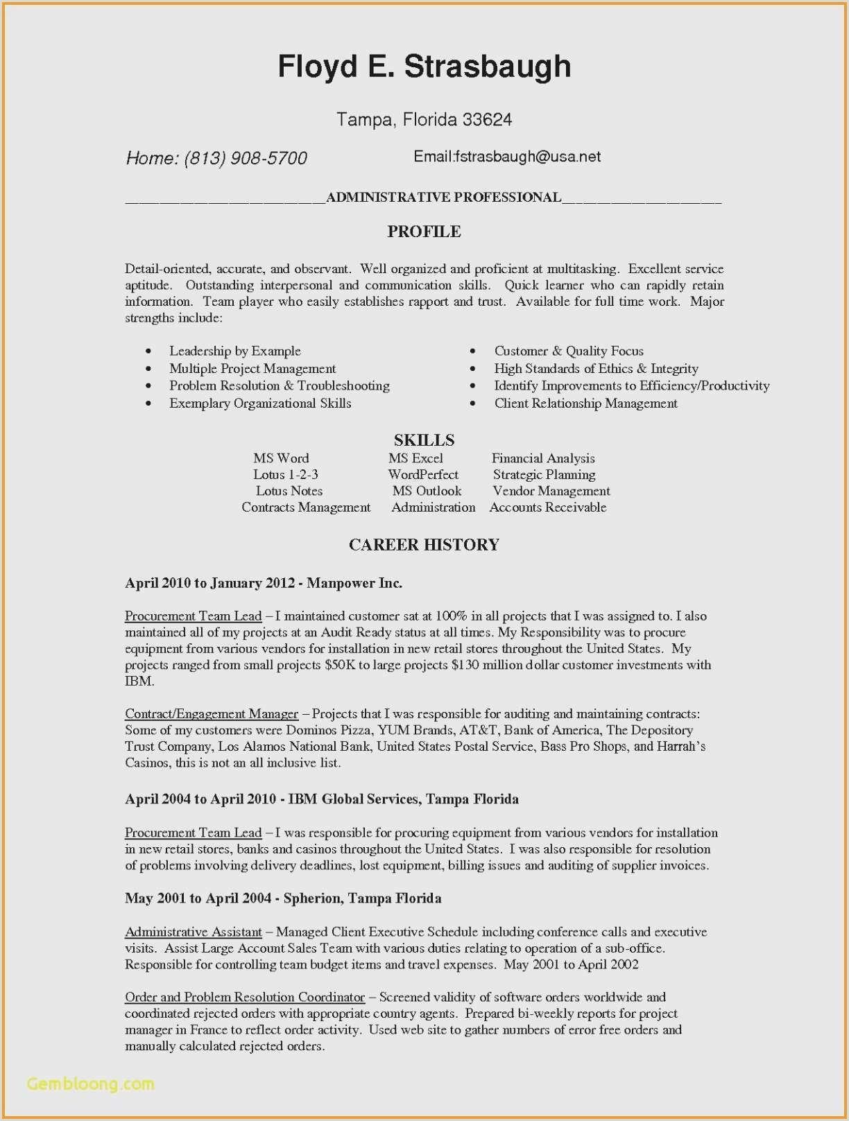 Maintenance Planner Cover Letter 10 Accounting Cover Letter Templates