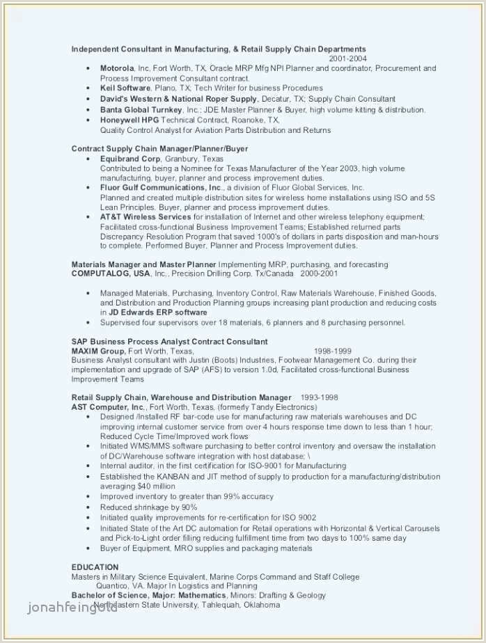 Maintenance Planner Resume Landscaping Resume Examples Examples Landscaper Job