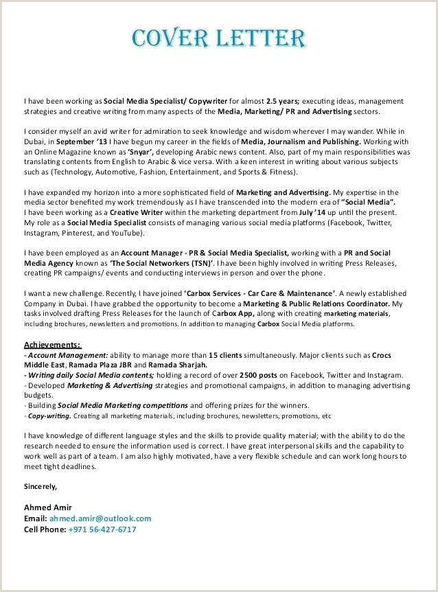 Property Manager Resume Cover Letter Best Property Manager