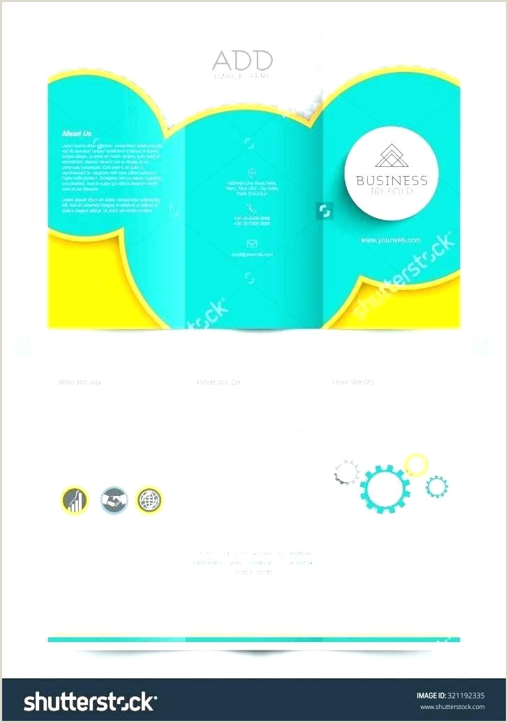 brochure template doc