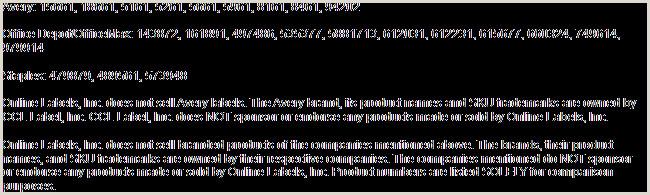 "Download Label Templates OL75 4"" x 1"" Labels Microsoft"