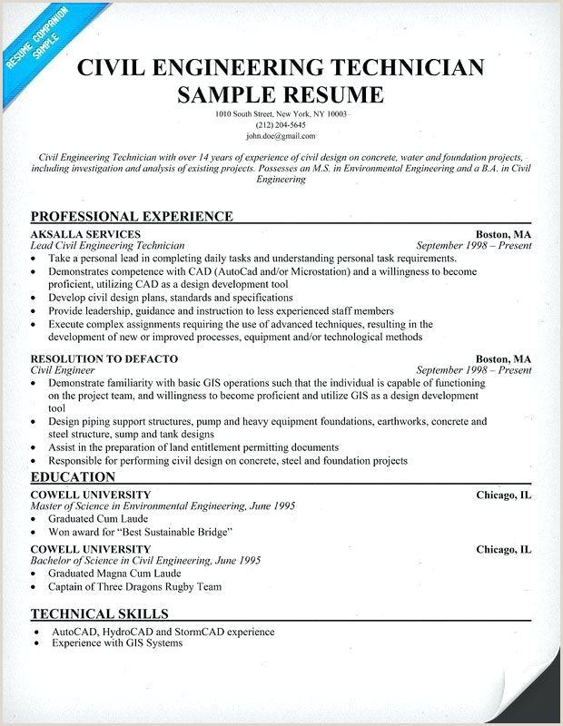 civil designer sample resume – podarki