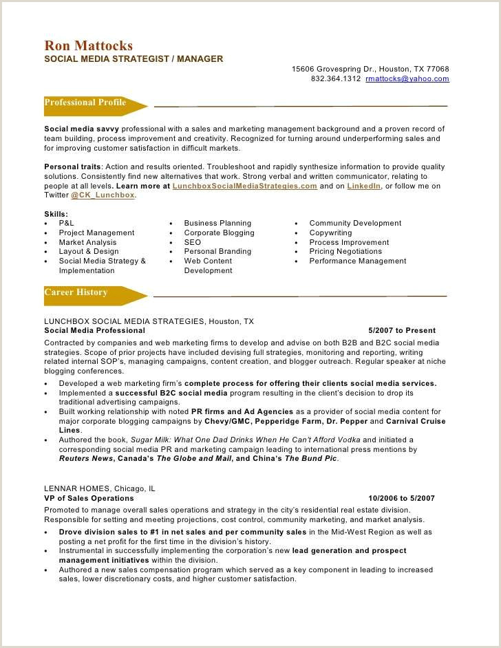 Resume Example Objectives Free General Resume Objective