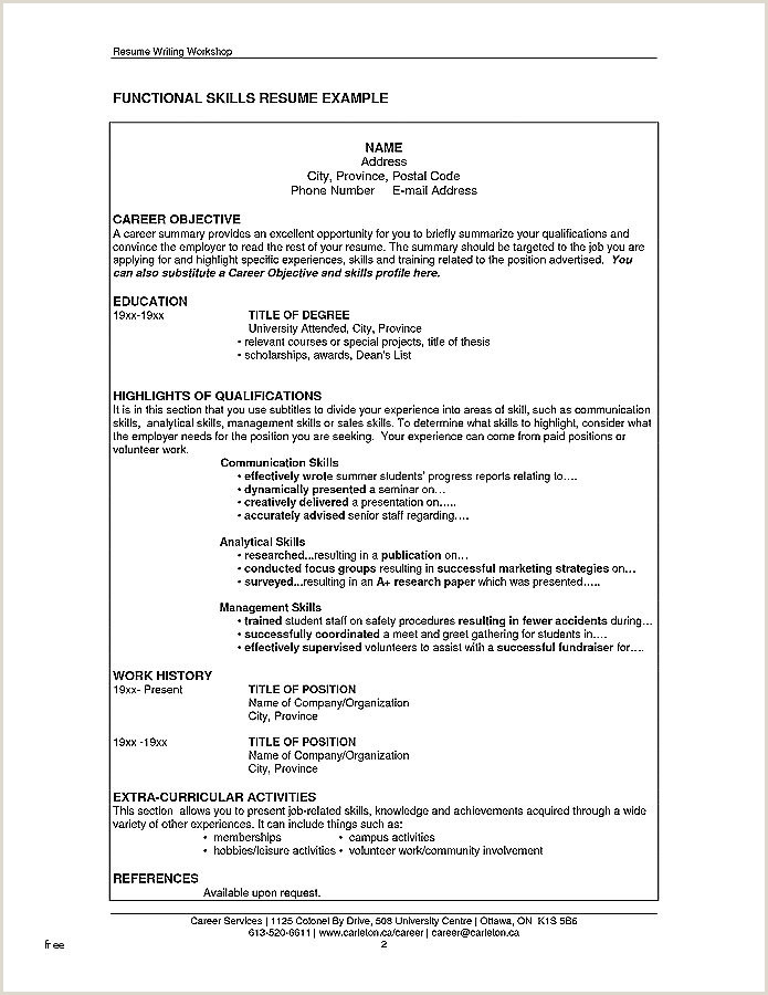 Sales Objective for Resume Best Resume Objective Examples