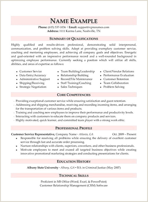 Resume Objective for Sales New Resume Examples Sales