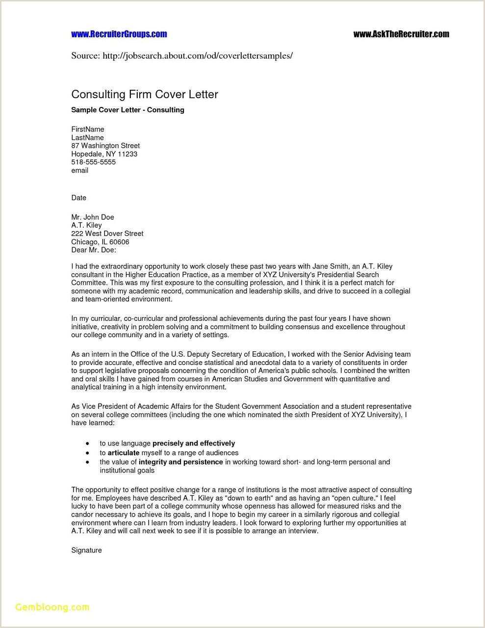 Occupational therapist Cover Letter Sample Inspirational