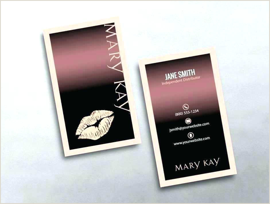 mary kay business card template free – axeish