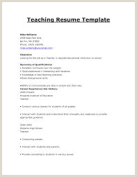 Math Teacher Resume 24 Best Resumes Images In 2017