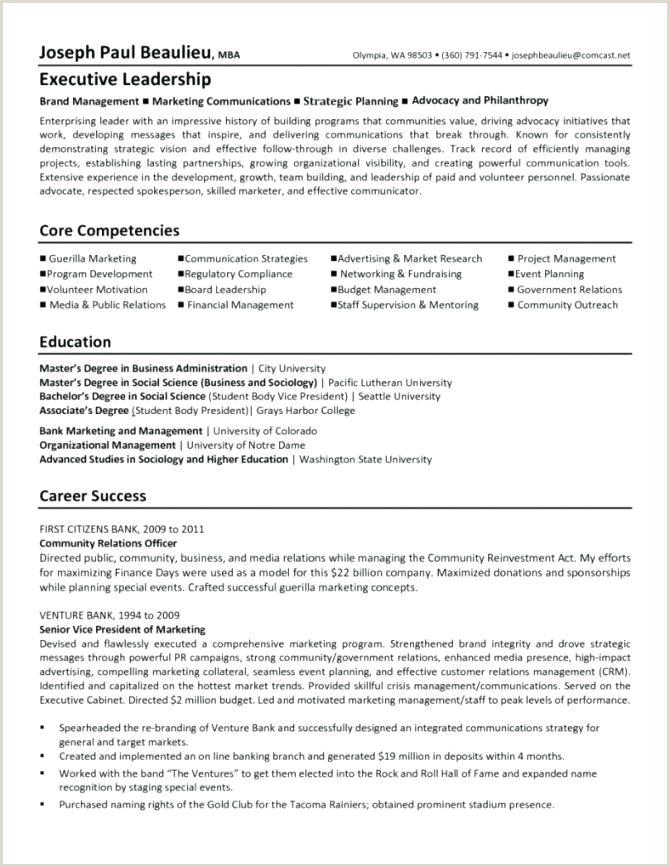 Mba Fresher Resume format Pdf Perfect Resume format