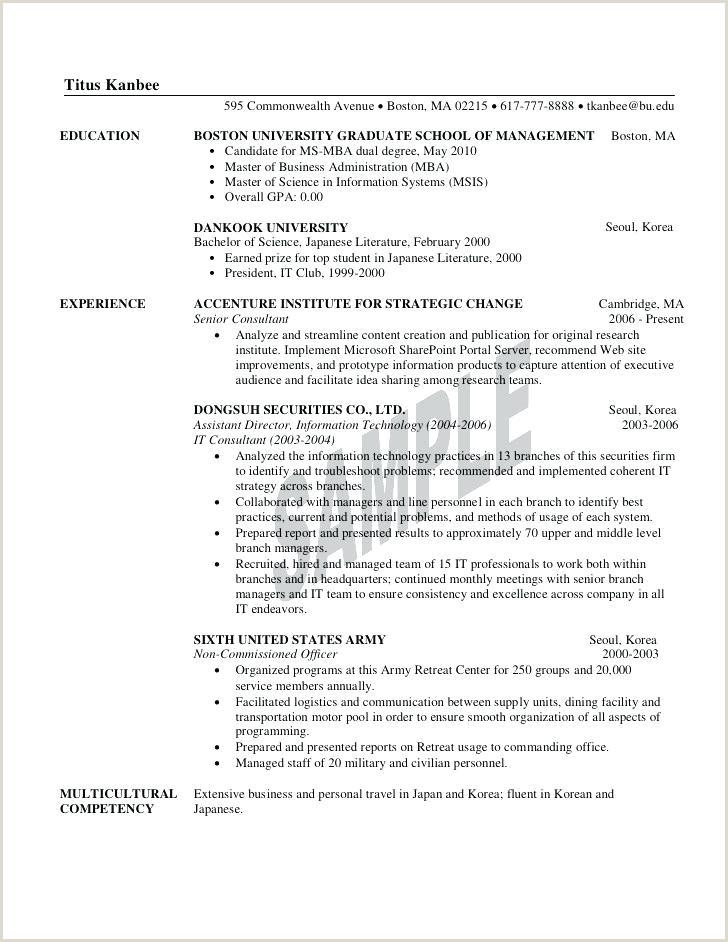 Mba Fresher Resume format Pdf Resume format for Mba Finance Freshers Pdf – Englishor