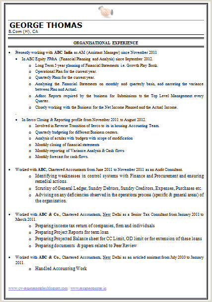 Mca Fresher Cv Format Free Download Over Cv And Resume Samples With Free Download