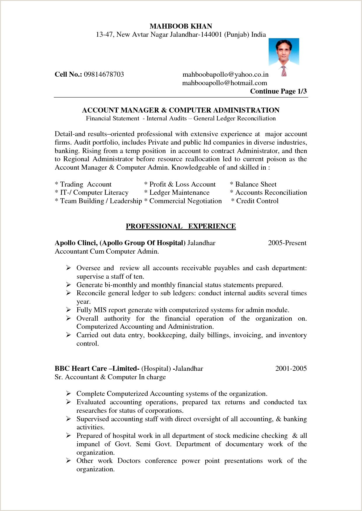 Mca Fresher Cv Format Free Download Resume Samples Free Download Templates Cv Pdf For Freshers