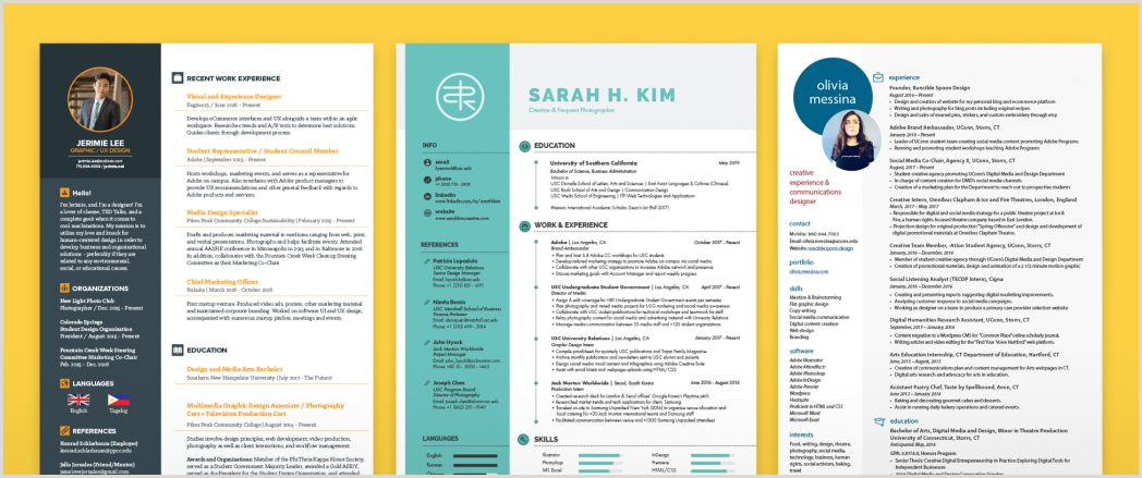 Mca Fresher Cv Format Free Download That Get The Done It Student Resumetemplates Marquee High