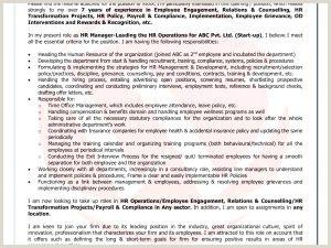 Mca Fresher Resume Format In .doc Resume Format Doc For Fresher Msc