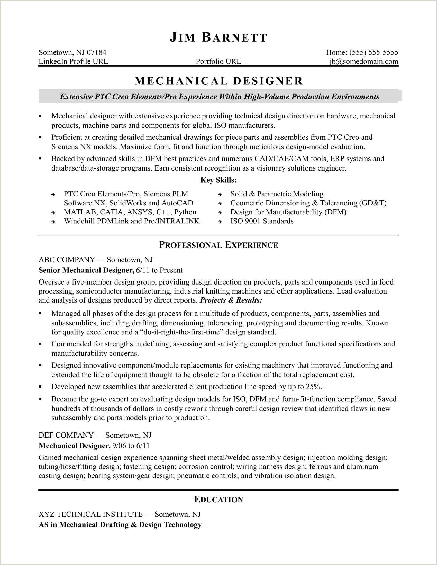 Professional Graphic Designer Resume New Resume Graphic