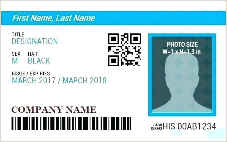 pass card template
