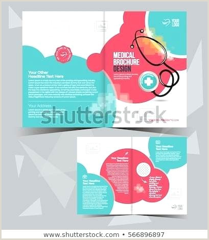 free brochure layout template