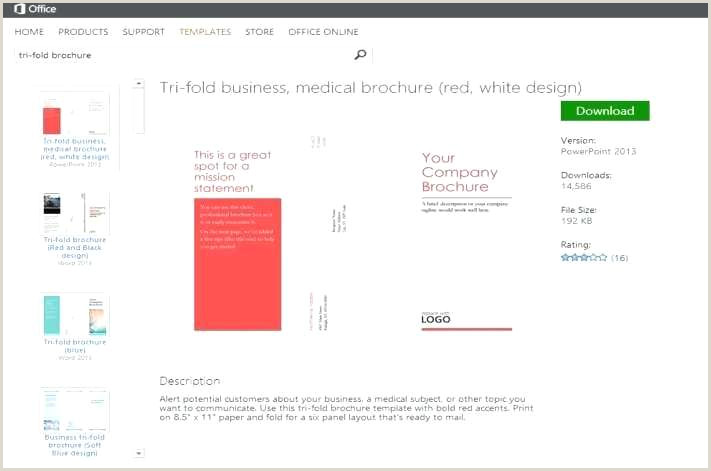 Medical Brochure Template Medical Fice Brochure Templates How to Create A Bud