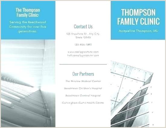 tri fold brochure template word 2007 – elevenia