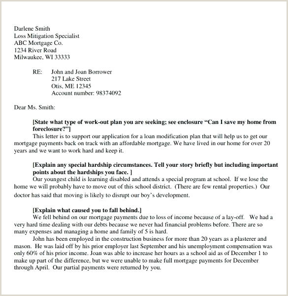 Medical Hardship Letter for Immigration Writing A Financial Hardship Letter Due to Medical Bills