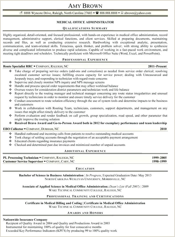 sample medical office manager resume – thrifdecorblog