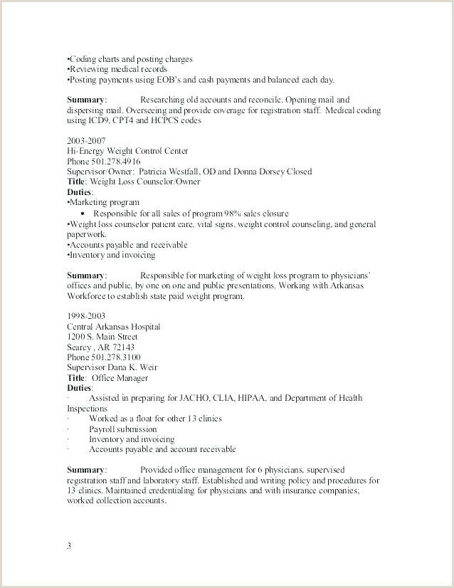 medical registrar sample resume – podarki