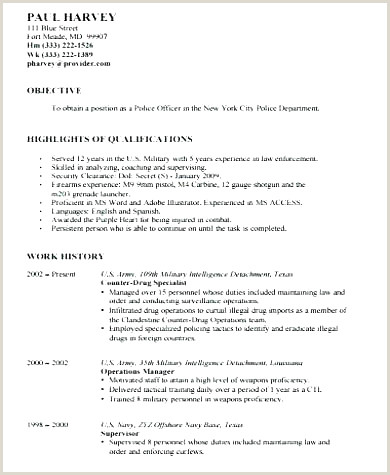 Mental Health therapist Resume Beautiful 1000 About