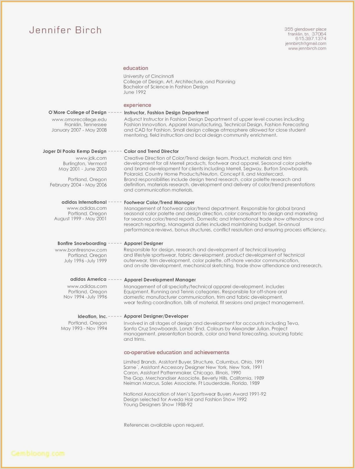 Sample Resume For Sales And Marketing Assistant New Samples