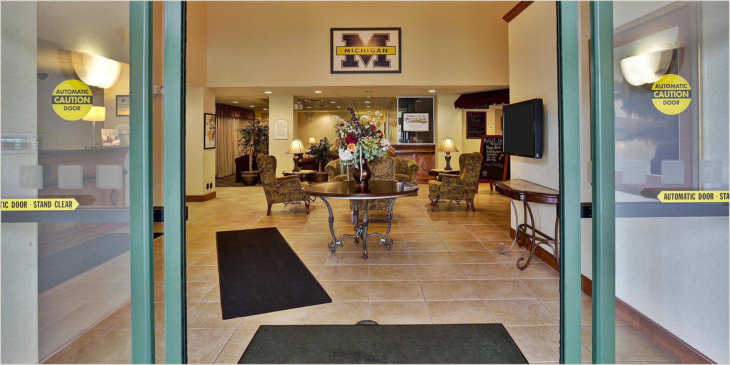 Michigan Driving Log Book Holiday Inn Hotel & Suites Ann Arbor Univ Michigan area