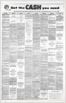 Lansing State Journal from Lansing Michigan on October 18