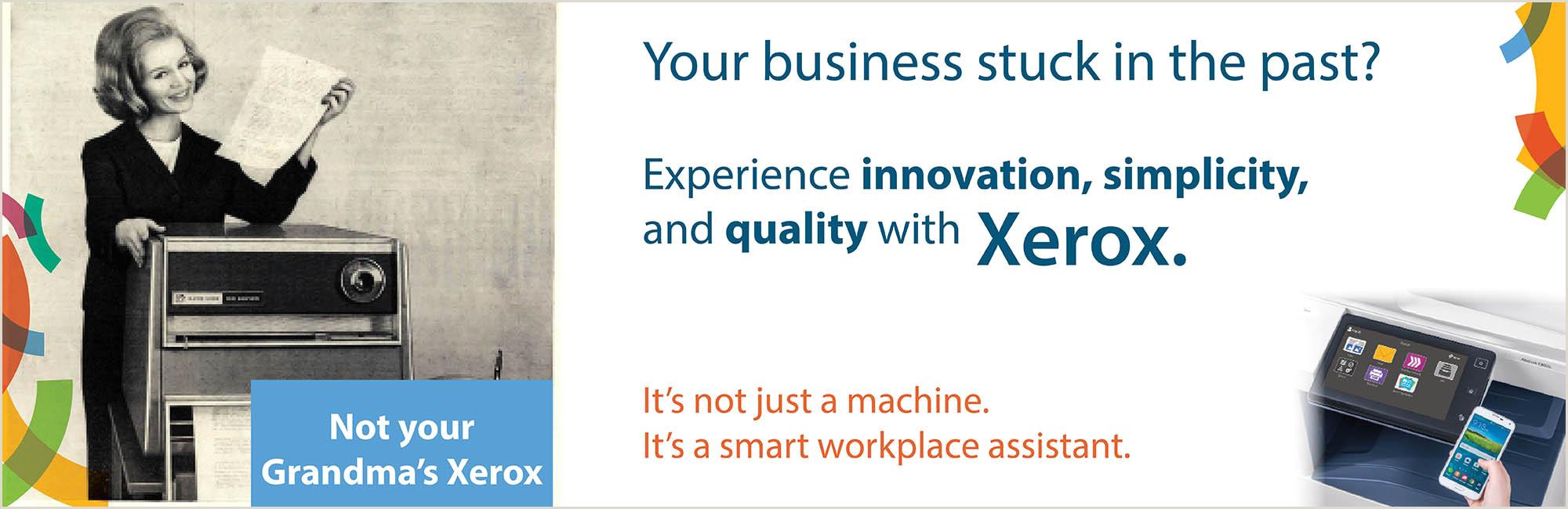 Michigan fice Solutions MI Xerox Printers