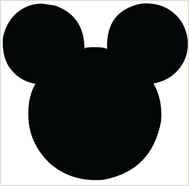 mickey mouse head template for invitations – naomijorge