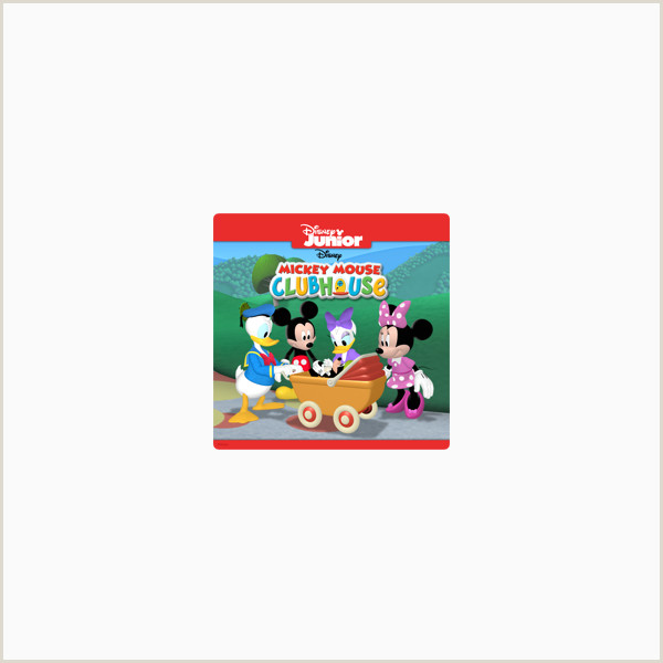 ‎Mickey Mouse Clubhouse Vol 4