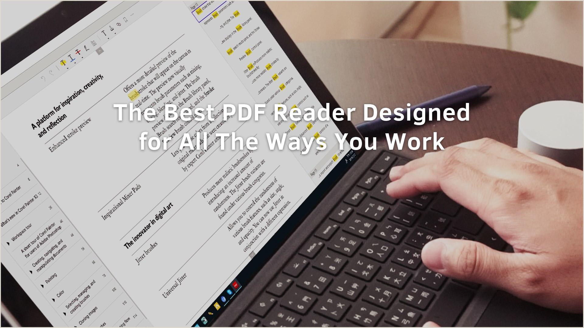 Get PDF Reader View Edit Microsoft Store