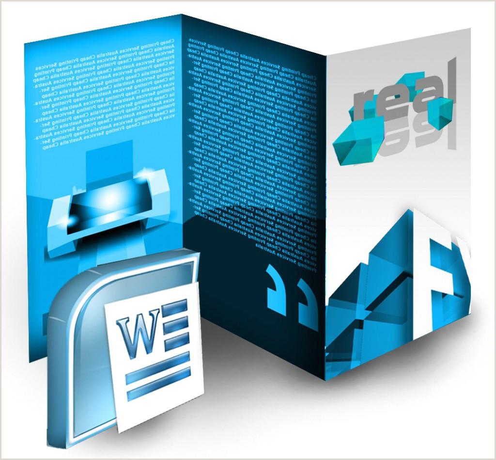 Microsoft Word Graphic organizer Create Tri Fold Brochure Using Ly Microsoft Word