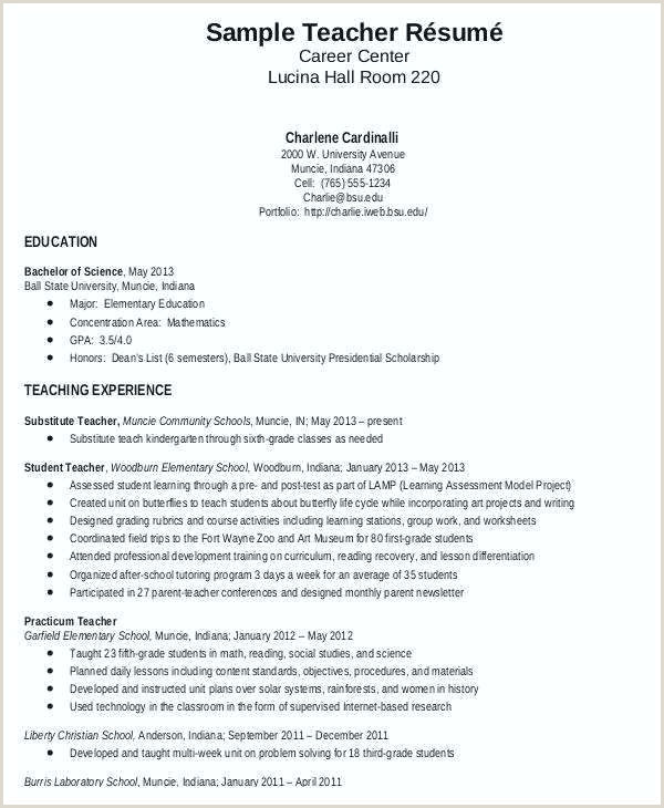 Middle School English Teacher Resume Ideas Math Tutor Resume Sample Bilingual Teacher Resume