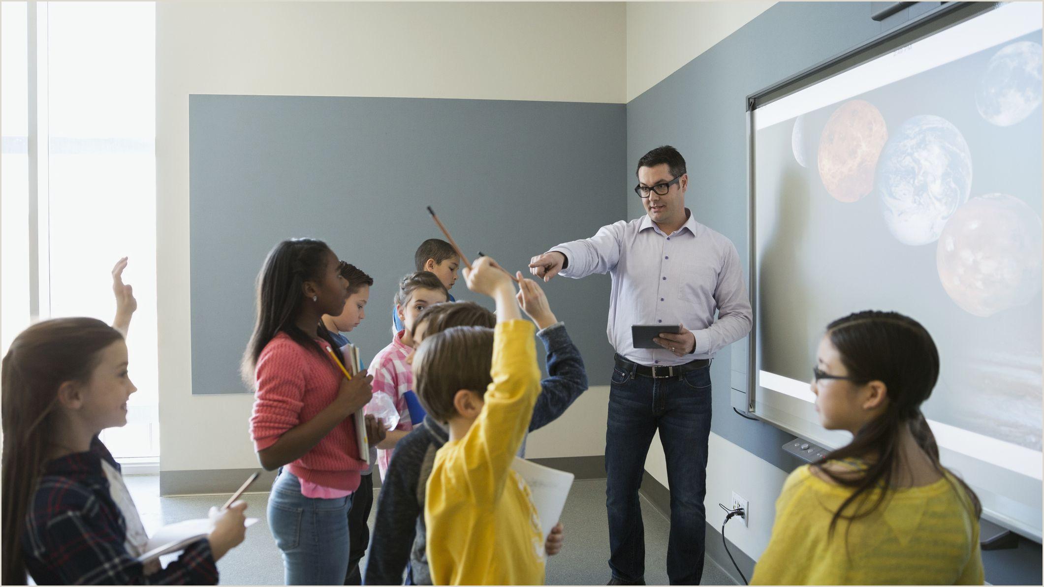 Special Education Teacher Resume Example